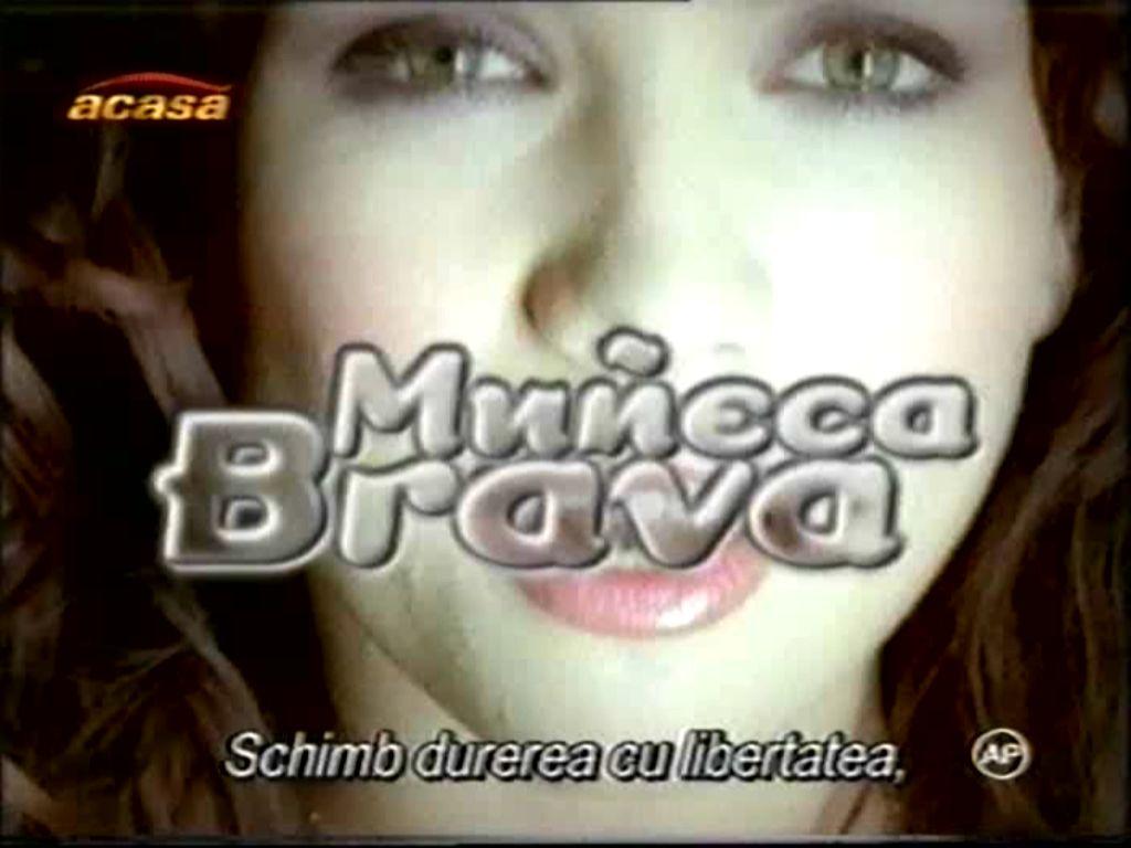 Muneca Brava