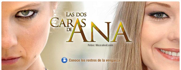 La Dos Caras De Ana